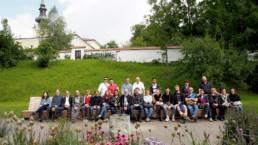 STrauma Landschaftsarchitektur Berlin landscape architects Landesgartenschau Aigen-schlägl Team