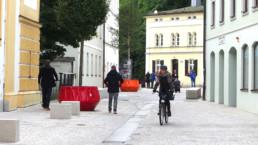 STrauma Landschaftsarchitektur Berlin landscape architects Innenstadt Freising Besco