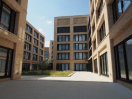 STrauma Landschaftsarchitektur Berlin landscape architects Campus Wüstenrot Licht und Schatten