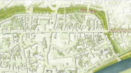 STrauma Landschaftsarchitektur Berlin landscape architects Höxter Plan