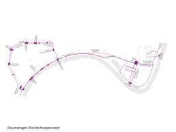 STrauma Landschaftsarchitektur Berlin landscape architects Landesgartenschau Höxter 2023 Piktogramm 3.0