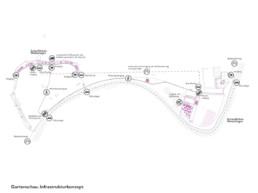 STrauma Landschaftsarchitektur Berlin landscape architects Landesgartenschau Höxter 2023 Piktogramm