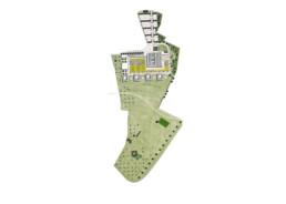 STrauma Landschaftsarchitektur Berlin landscape architects Sparkassenakademie und Seminarhotel Lichtenwalde Plan