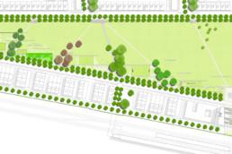 STrauma Landschaftsarchitektur Berlin landscape architects Fischbeck Neugraben Plan 1