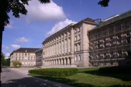 STrauma Landschaftsarchitektur Berlin landscape architects Ernst Reuter Haus Außenanlage