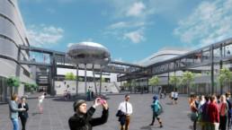 STrauma Landschaftsarchitektur Berlin New Campus - ProSieben Sat.1 Media SE Unterföhring Vielmo