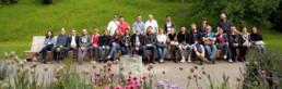 STrauma Landschaftsarchitektur Berlin landscape architects Team