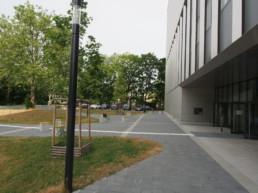 STrauma Landschaftsarchitektur Berlin landscape architects Lise Meitner Schule Berlin